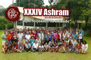 「ブラジル日系アライアンス教会アシュラム」2017