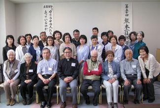 熊本(復興)アシュラム 北海道からも参加者あり。熊本 他被災地への思い深まり祈りを共に。